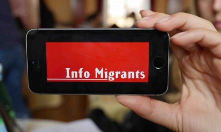 Le traitement journalistique des migrants est à revoir