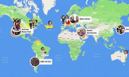 Snapchat, bientôt média d'information ?