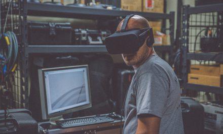 La réalité virtuelle, bientôt au service de la radio ?