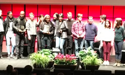 «Datak» lauréat du prix «Éducation à l'information»