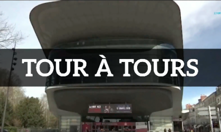 Tour à Tours – Guillaume Benech et Nordine Nabili