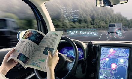 Avènement des voitures autonomes : la radio au point mort ?