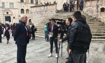Festival international du journalisme: Jour 3