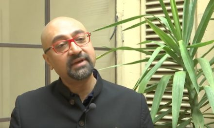 Facts and Affects – Bobby Ghosh sur la colère