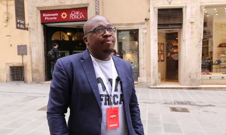 Facts and Affects – Ntibinyane Ntibinyane sur l'espoir