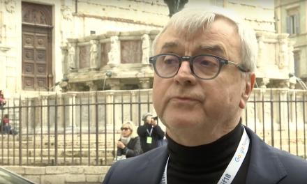Facts and Affects – Hervé Brusini sur l'excitation