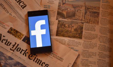 Les médias et Facebook, je t'aime moi non plus