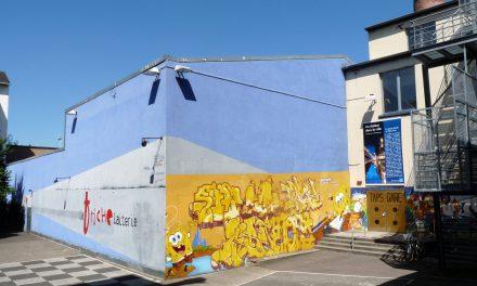 Strasbourg : Le site va dans la Rue(89)