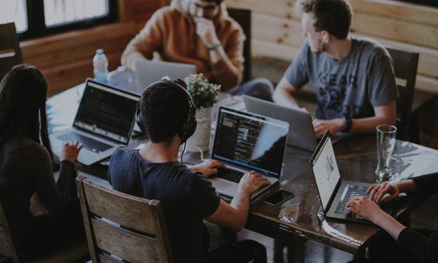 Nice-Matin lance Le Mas pour regrouper journaliste et entrepreneurs