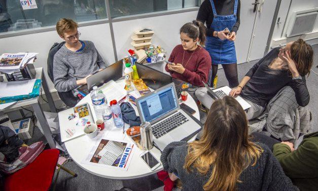 Vendredi : écoles de journalisme et diversité, état des lieux