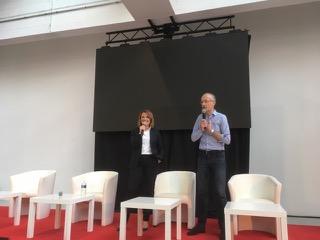 Cartes blanches à Gilles Bouleau et Pascale De La Tour