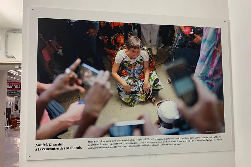 Mayotte invitée des Assises du journalisme : l'actualité de l'île exposée en photos