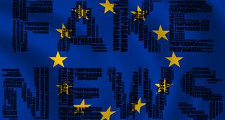 Dans les médias, un front européen contre les fake-news