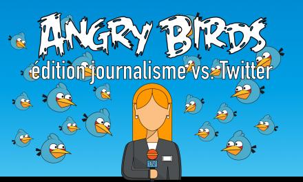 Twitter, outil à double-tranchant pour les journalistes