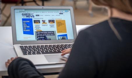 Médias en 2019 : comment se lancer ?