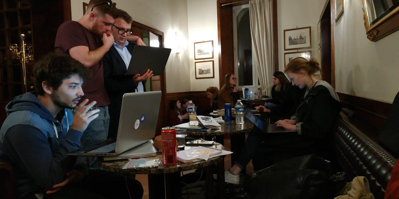 Jeudi: les batailles du journalisme