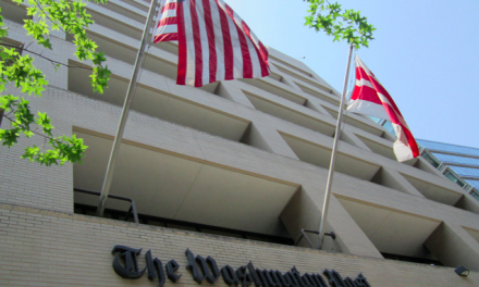 Zeus : La nouvelle stratégie du Washington Post pour lutter contre les GAFA