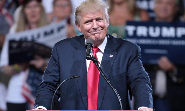 Une fausse vidéo de Donald Trump massacrant les médias fait scandale