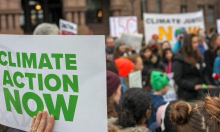 Covering Climate Now: des journalistes au service du climat