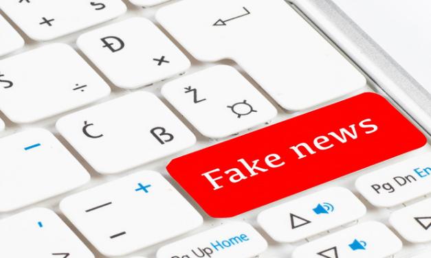 La reconnaissance d'images pour lutter contre les fake news