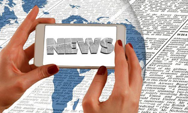 Upday: le nouvel onglet actualités de Facebook testé en automne