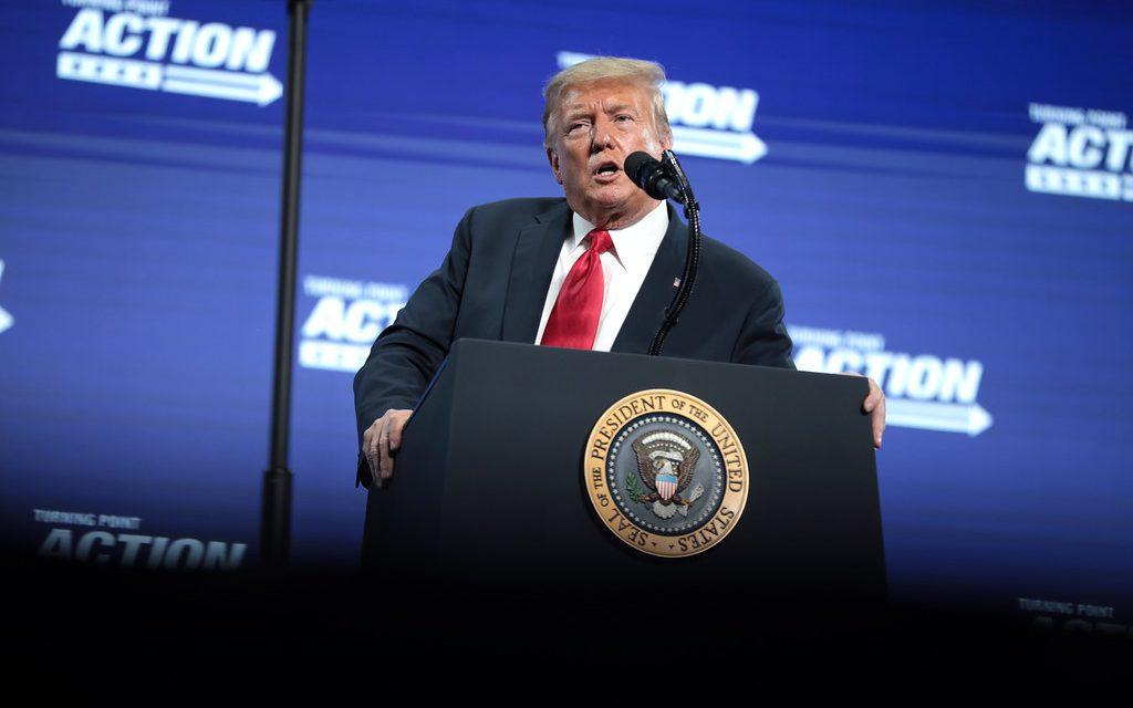 Présidentielles américaines : retour de la lutte contre les fake-news