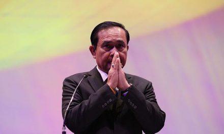 Manifestations en Thaïlande : le gouvernement censure les médias