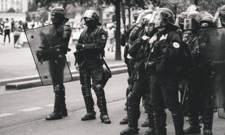 Le journaliste Rémy Buisine agressé par un policier, une enquête est ouverte