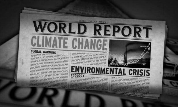 L'environnement manque de politique