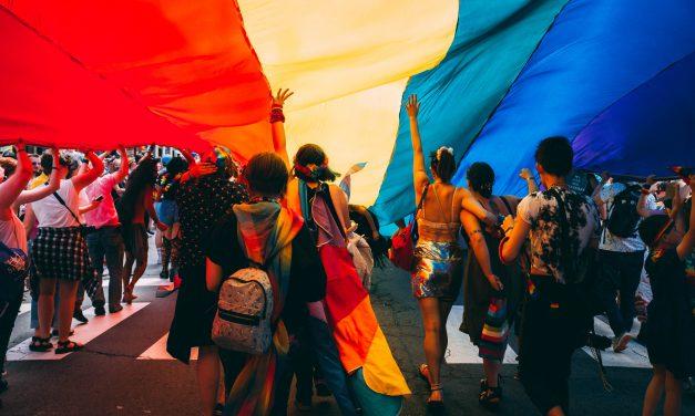 Vingt-cinq ans plus tard, le magazine Têtu n'est plus seul à couvrir les questions LGBT+