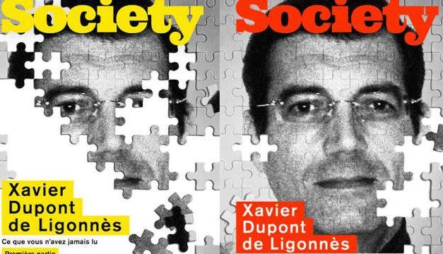 L'affaire Xavier Dupont de Ligonnès va être adaptée en série