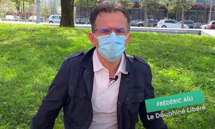 Micro climat: Episode #2 – Le Dauphiné Libéré