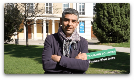 Micro Climat : Episode #1 – France Bleu Isère